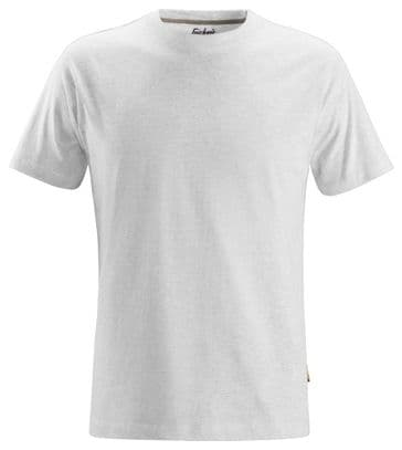 Snickers 2502 Classic T-shirt (Ash Grey)