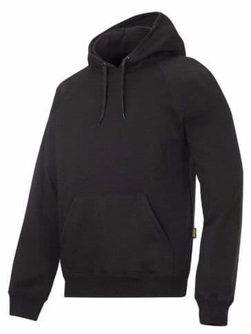 Snickers 2800 Hoodie (Black)
