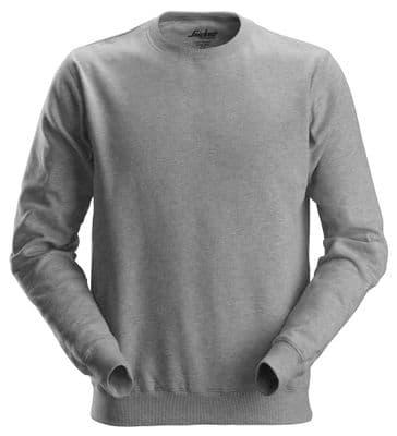 Snickers 2810 Sweatshirt (Grey)