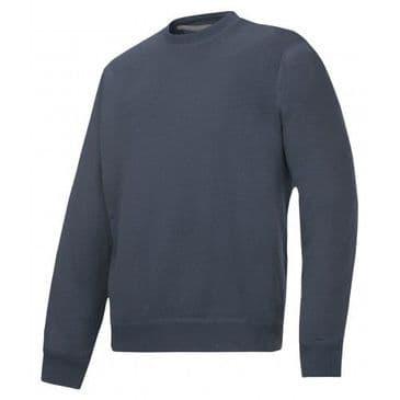 Snickers 2810 Sweatshirt (Navy)