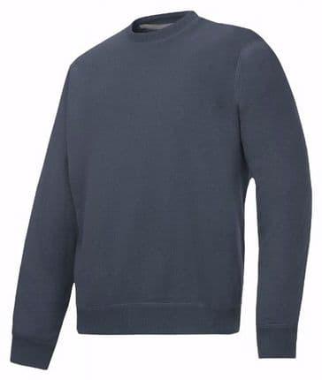 Snickers 2810 Sweatshirt (Steel Grey)