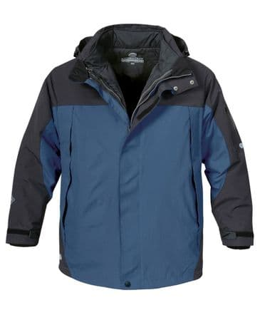 StormTech VPX-4 Men's Fusion 5-in-1 System Winter Jacket