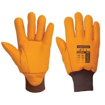 Thermal / Freezer Work Gloves