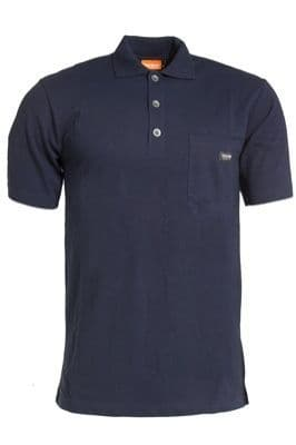 Tranemo 5905 Polo Shirt (Navy)