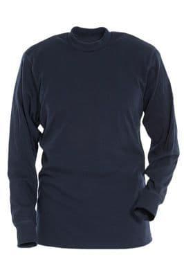 Tranemo 5940 T-Shirt Long Sleeve (Navy)