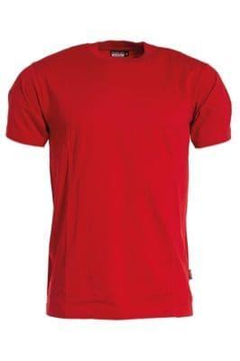 Tranemo 8012 T-Shirt (Red)