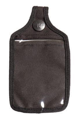 Tranemo 9019 ID Pocket (Black)