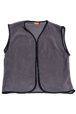 Tranemo 9028 Fleece Lining (Grey)