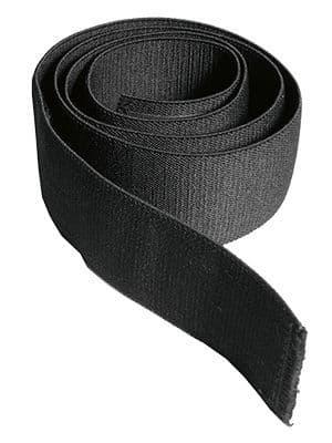 Tranemo 9037 Elastic Belt (Black)