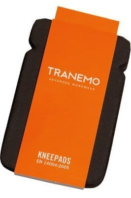 Tranemo 9045 Knee Pads ( Black )