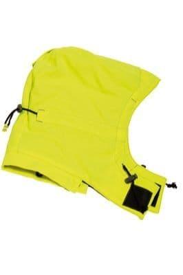 Tranemo 9065 Tera TX Hood (High Vis Yellow)