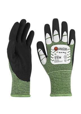 Tranemo RG0003 Gloves FR ARC 2