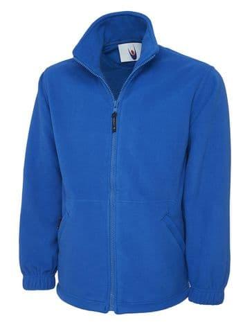 Uneek Fleece Jacket's