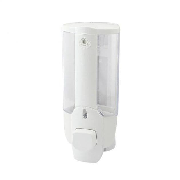 Wall Mounted Liquid Dispenser 350ml | TuffShop.co.uk