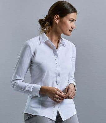 Womens Blouses & Shirts