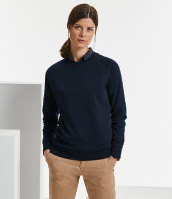 Womens Jumpers & Sweatshirts