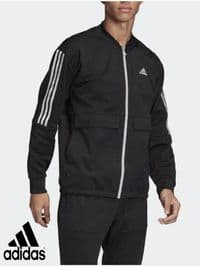 Men's Adidas 'Tricot' Track Tops (GG6837) x5 (Option 1): £19.95